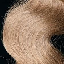 the lightest beige blonde.