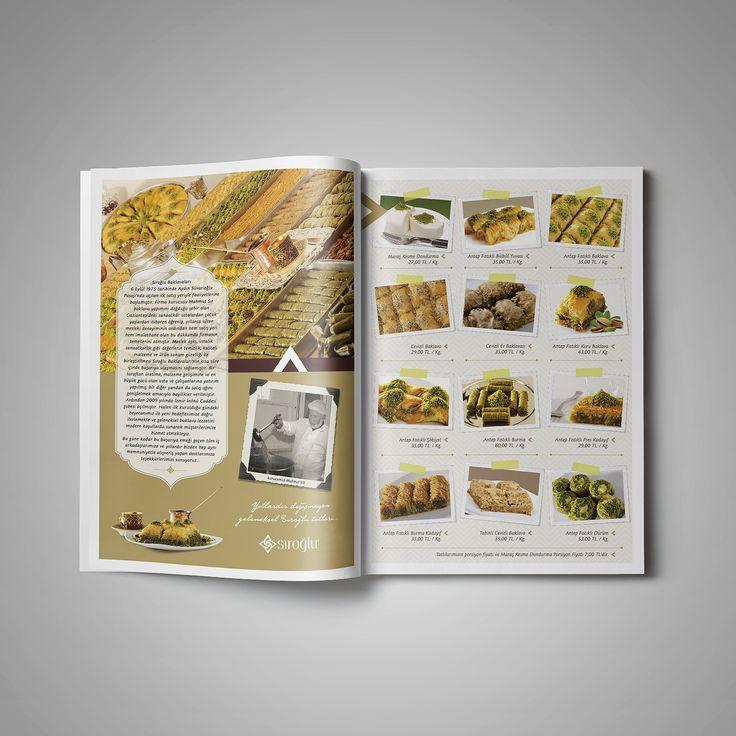 sıroğlu baklava için yapılan kurumsal kimlik tasarımları & üretimleri. kurumsal ajans & tedarikci olarak ajansımızı tercih ettikleri için teşekkür ederiz. cagajans.com.tr