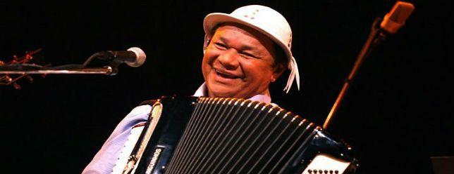 Chefs na rua, Dominguinhos, Elba Ramalho e outras intervenções celebram o centenário de Luiz Gonzaga em evento gratuito no Vale do Anhangabaú, dias 25 e 26 de agosto.