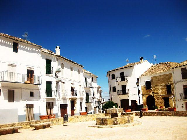 plus ultra granada: Snapshots of Alhama de Granada