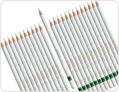 Chalk Pencil - Stabilo Chalk Pencil