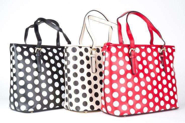 Minx bags
