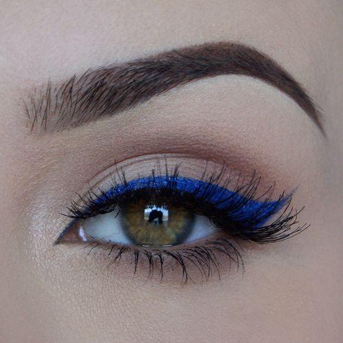 Blue liner