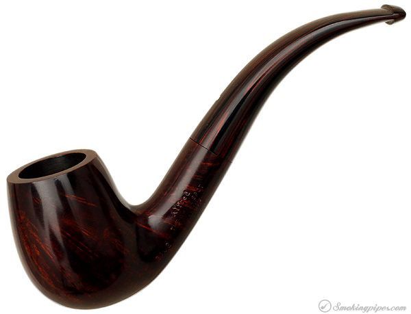 Dunhill Chestnut (3102) (2012) Pipes at Smoking Pipes .com