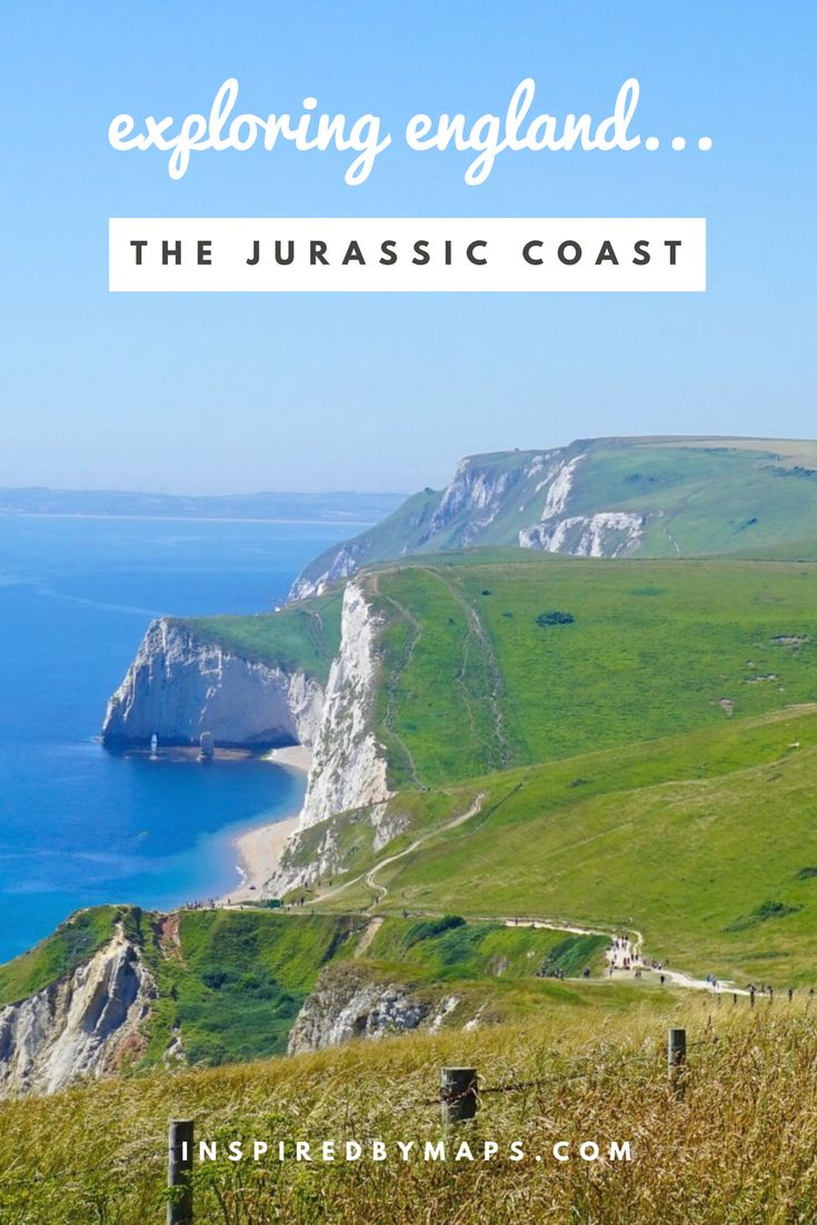 Things to do in the Jurassic Coast: Dorset and East Devon Coast~ jurassic coast england heritage site travel. devon england travel cornwall. fossil hunting england. england summer travel ideas. united kingdom travel beautiful places and things to do. UNESCO World Heritage Sites. ☆☆ Travel Guide / Bucket List Ideas Before I Die By #Inspiredbymaps ☆☆
