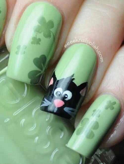 30 mejores imágenes de Nails en Pinterest | Diseños de uñas, La uña ...