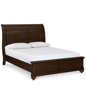 Clarkdale King Bed | macys.com