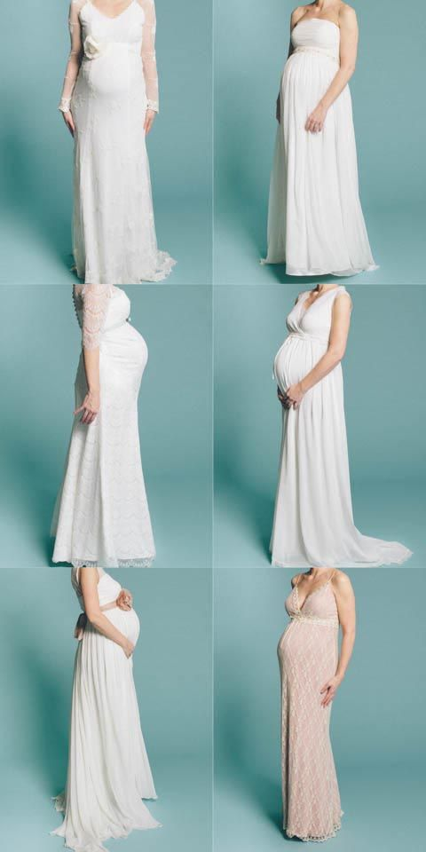 die besten 17 ideen zu hochzeitskleider f r schwangere auf. Black Bedroom Furniture Sets. Home Design Ideas