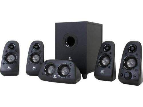 Refurbished Logitech Z506 5.1 Surround Sound Speakers 980-000430 $41.99 https://www.lavahotdeals.com/us/cheap/refurbished-logitech-z506-5-1-surround-sound-speakers/301421?utm_source=pinterest&utm_medium=rss&utm_campaign=at_lavahotdealsus&utm_term=hottest_12