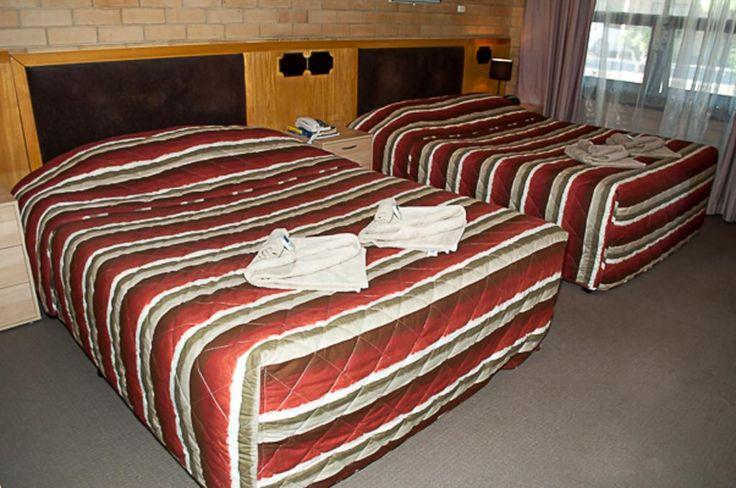 Angaston Vineyards Motel | 1000AUD 12p