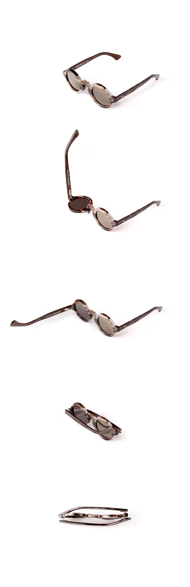 Movitra 215 - Corno scuro con lente flash bronze #sunglasses #movitra #movitraspectacles #spectacles #glasses #eyewear