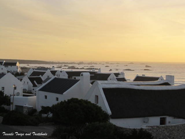 Paternoster. BelAfrique - Your Personal Travel Planner - www.belafrique.co.za