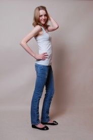 Jeans teens models