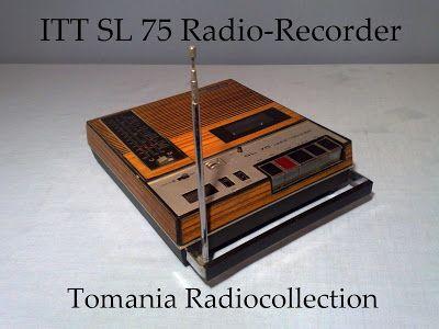 **** Tom's Toy World - TomaniaToys ****: ITT Schaub Lorenz