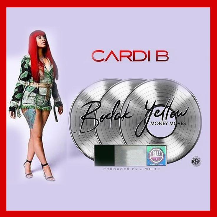 "Big congratulations #CardiB @iamcardib whos single #BodakYellow aka ""Money Moves"" is now 3X platinum  #HappeningNow: @NotoriousVOG In The Morning #NITM w/ @NotoriousVOG & @UnleAlsUp #TGIFB On with special guest #AlexJ #NewHost Of B87's #BDrive Show Mon-Fri 3-5pm Open-phone lines  Shouts/Request (617) 440-8777 #Listen http://b87fm.com | @TuneIn #B87 http://tun.in/sfxnB OR Call-2-Listen (Data Free) (641) 552-5168 #tgifb #UrbanTalk #Blackstonians #UrbanAgenda #b87fm #Boston #Politricks #News…"