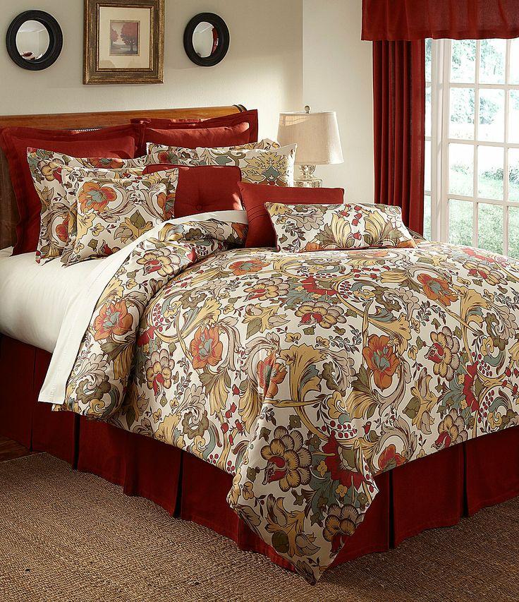 Noble Excellence Fresco Bedding Collection Dillards Com