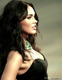 Hot Megan Fox #meganfox