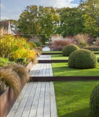 great garden design contemporary inspiration for outdoor spaces ian hodgson john brookes - Garden Design John Brookes