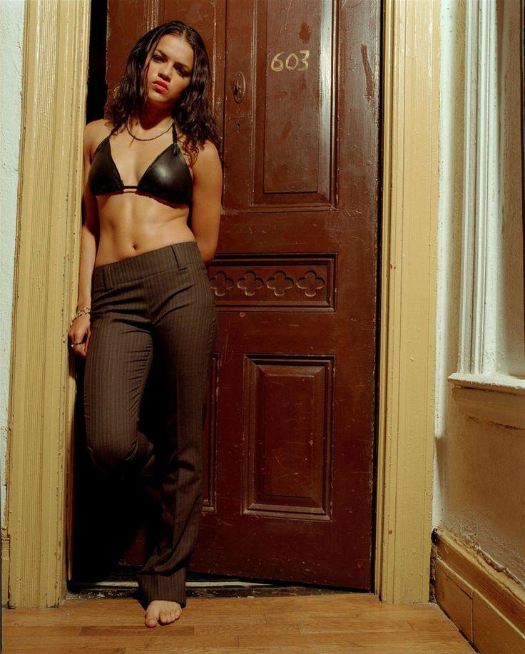 ☺ Femme Fatale : Michelle Rodriguez