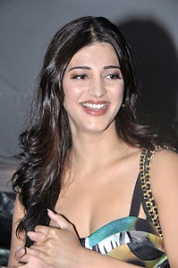 Shruti Hassan is going to perform some bold scenes in her upcoming movie D-Day. Check out the movie trailer that released recently.