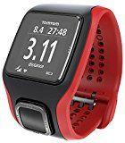 TomTom Multisport Cardio CSS+AM GPS Uhr