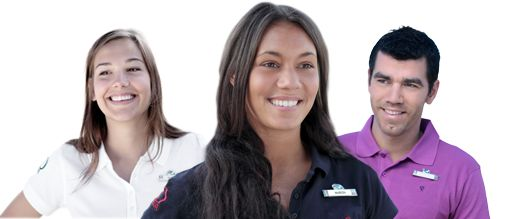 Club Med Recrutement / HR International Recrutement portal