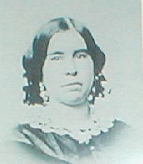 Sarah Borden..mother of Lizzie