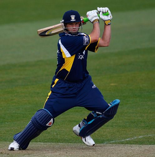 Dale Benkenstein played 23 ODIs, the last against Bangladesh in Benoni in 2002, but was never a regular member of the national side and for some reason was never selected to play Test cricket. Dale agrees that he never took advantage of the chances that did come his way.
