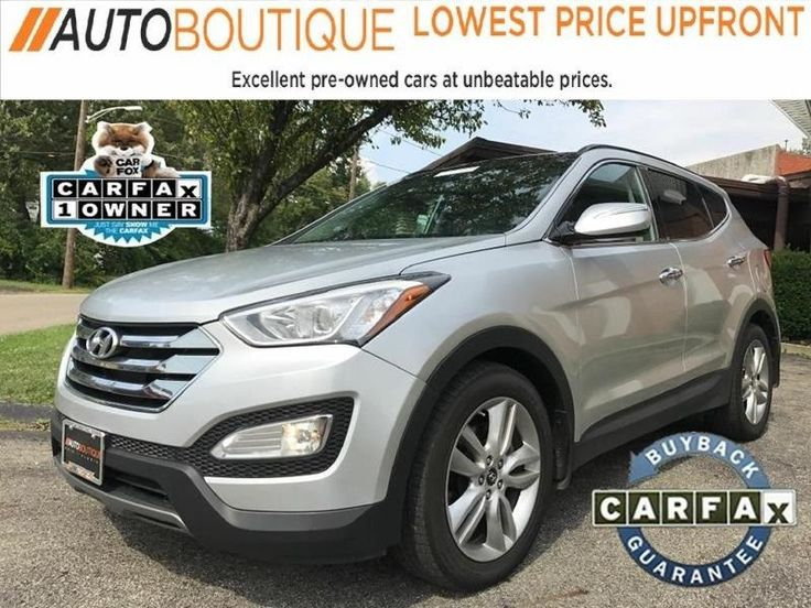 hyundai neue modelle 2018.  modelle nice awesome 2014 hyundai santa fe 20t awd 4dr suv  sport 36556 miles silver 20l i4 auto 20172018 check more at  with hyundai neue modelle 2018