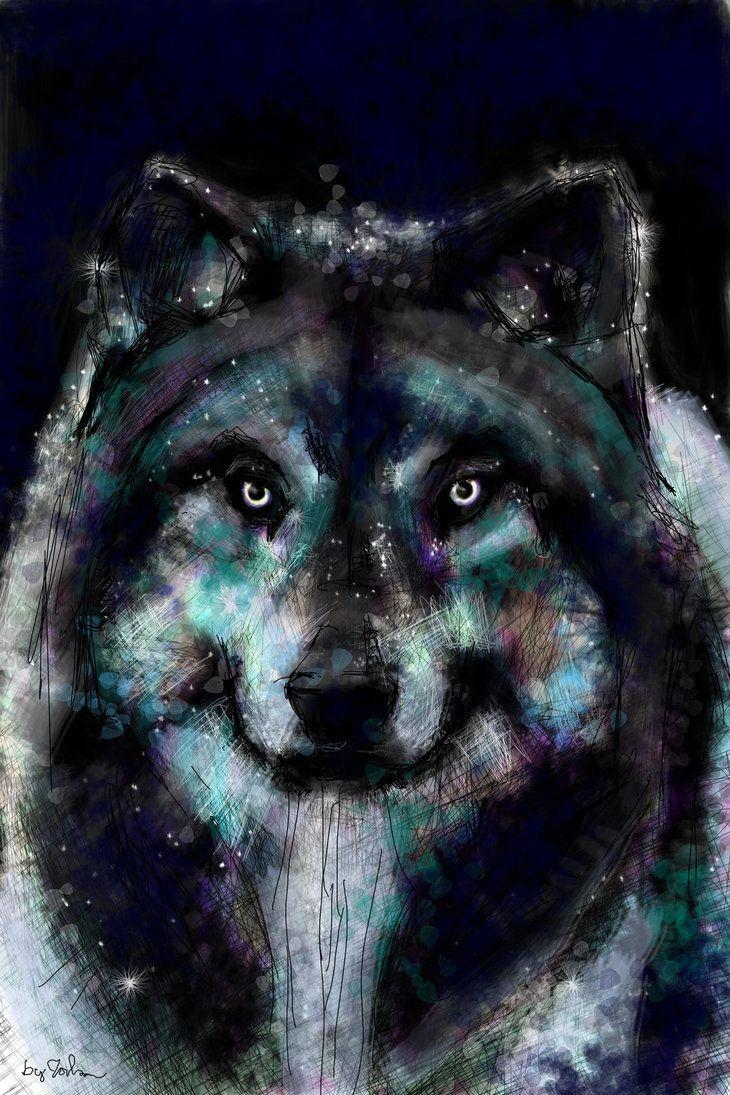 Farkas by bozorka.deviantart.com on @DeviantArt