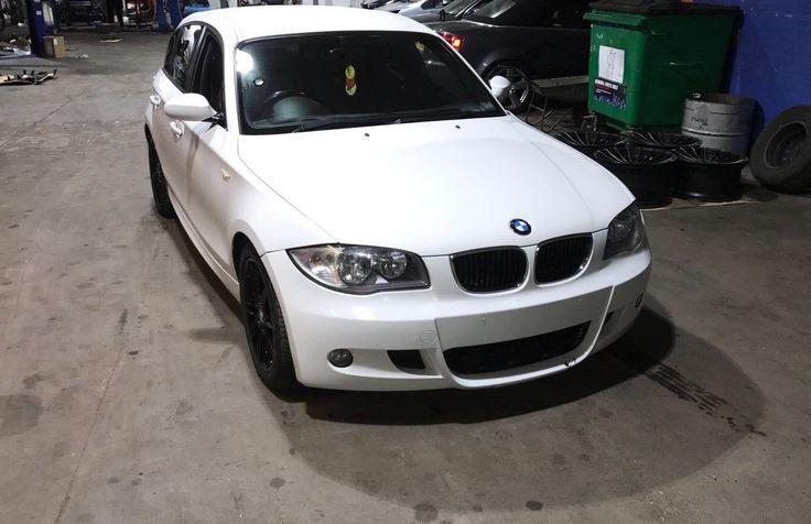 eBay: BMW 116 I M SPORT spares or repairs #carparts #carrepair