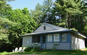 Adirondack Cabin Rentals at Lapland Lake | Summer, Spring & Fall Fun In The Adirondacks