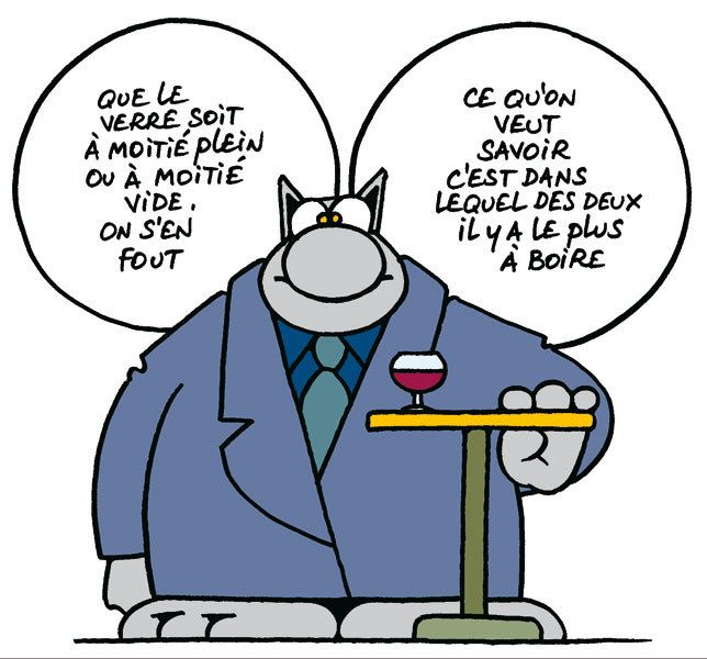 Le Chat de Geluck !!! - Page 33 Plus