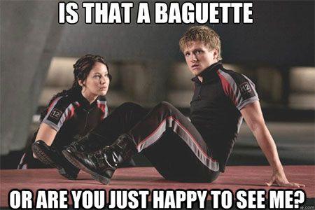 Peeta & Katniss Inappropriate Meme