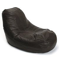 Jet Seat Leather Bean Bag A unique Wallace Sacks design for all you TV and games addicts.brLight and easily moved this makes a great extra seat for guests.br Made to last the test of time from the highest quality soft leather  http://www.comparestoreprices.co.uk/beanbags/jet-seat-leather-bean-bag.asp