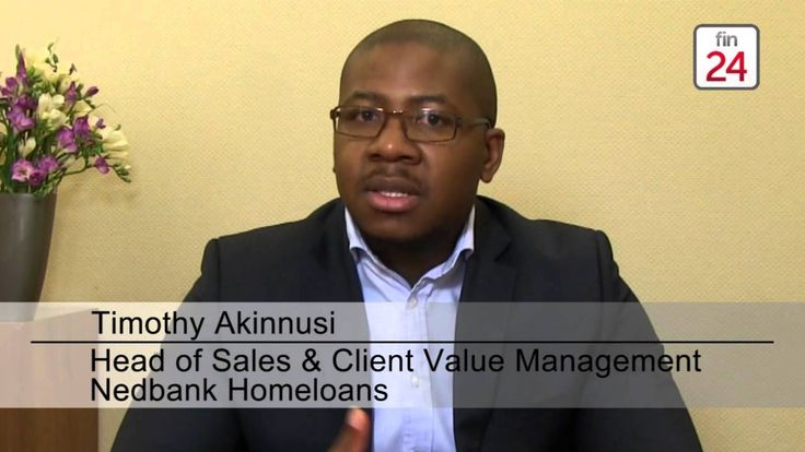Nedbank: Buying property to let investors