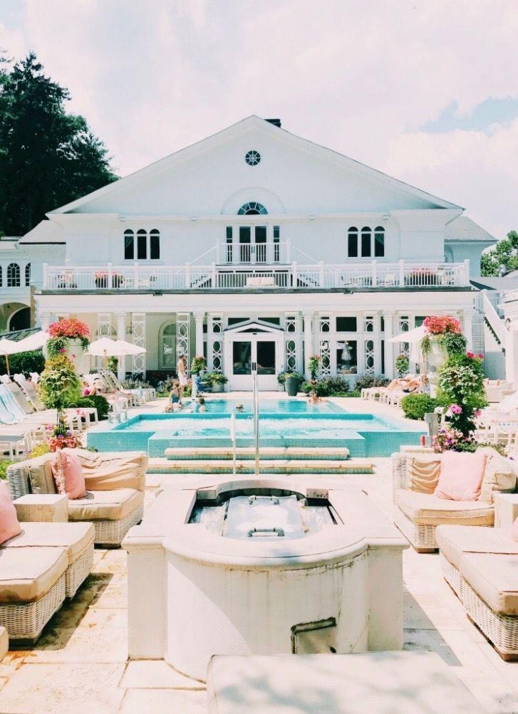 Found My Dream Home Dream House Exterior Dream Home Design House