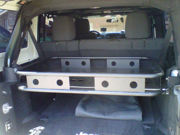 Diy wrangler cargo cover jeep jku jeep 2014 jeep wrangler