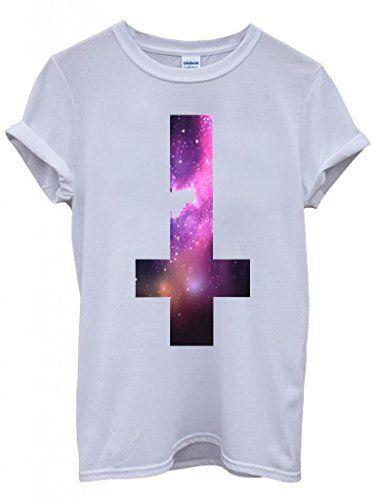 Inverted Cross Galaxy Tumblr Cool Funny Hipster Swag Whit... https://www.amazon.de/dp/B00KGDRJ64/ref=cm_sw_r_pi_dp_G2KExbNR97T6D