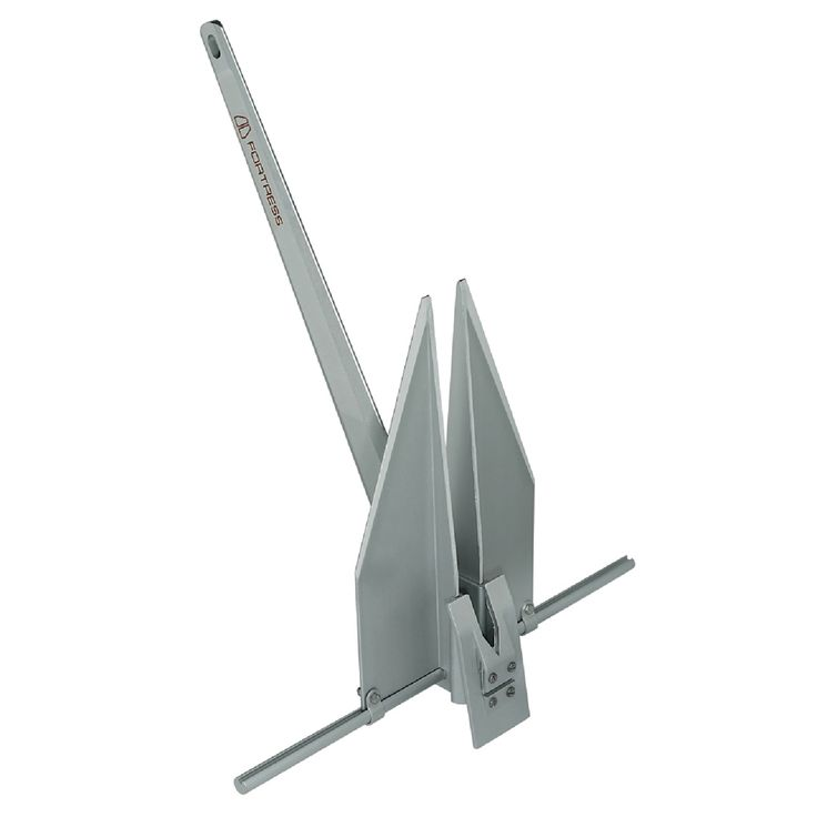 Fortress FX-16 10lb Anchor f/33-38' Boats - https://www.boatpartsforless.com/shop/fortress-fx-16-10lb-anchor-f33-38-boats/