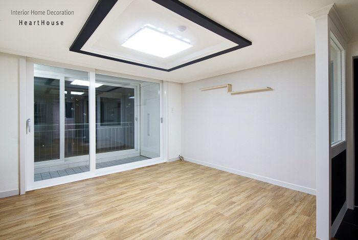 고객센터 > 공지사항 > 동대문구 답십리동 동답한신 아파트 32평 아파트 인테리어 입니다.