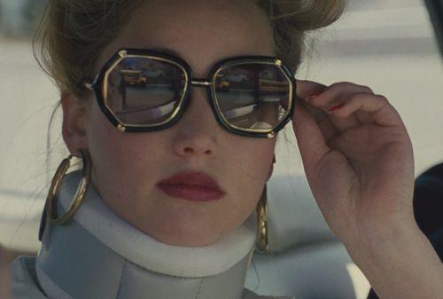 Jennifer Lawrence - American Hustle