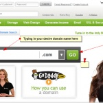 How to Register a Domain Name - Step by Step Guide