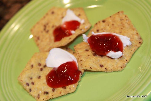 Strawberry Chipotle Jam | Recipes I Like | Pinterest