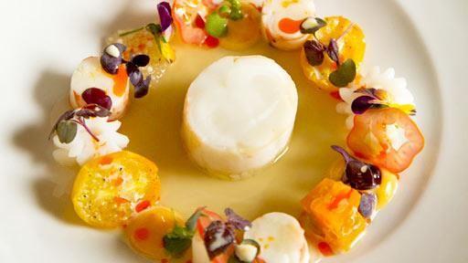 Tom Yum Soup | MasterChef Australia #masterchefrecipes