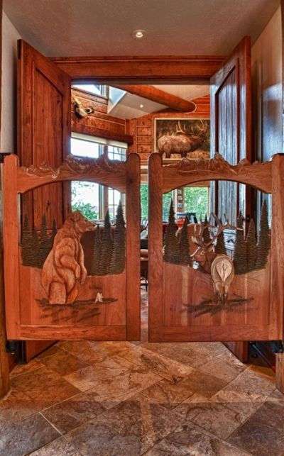 17 Best Images About Jims Wooden Saloon Doors On Pinterest