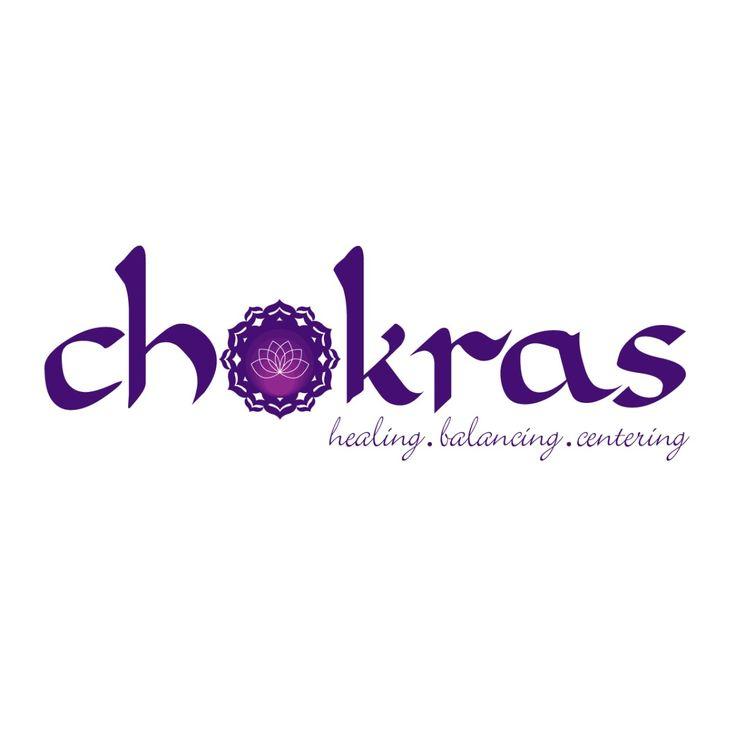 Chakra Logo Template 17