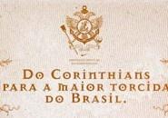 Nike: Manifesto do Corinthians para a maior torcida do Brasil