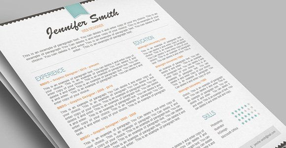 17 best Fun Things To Do images on Pinterest Sample resume, Resume