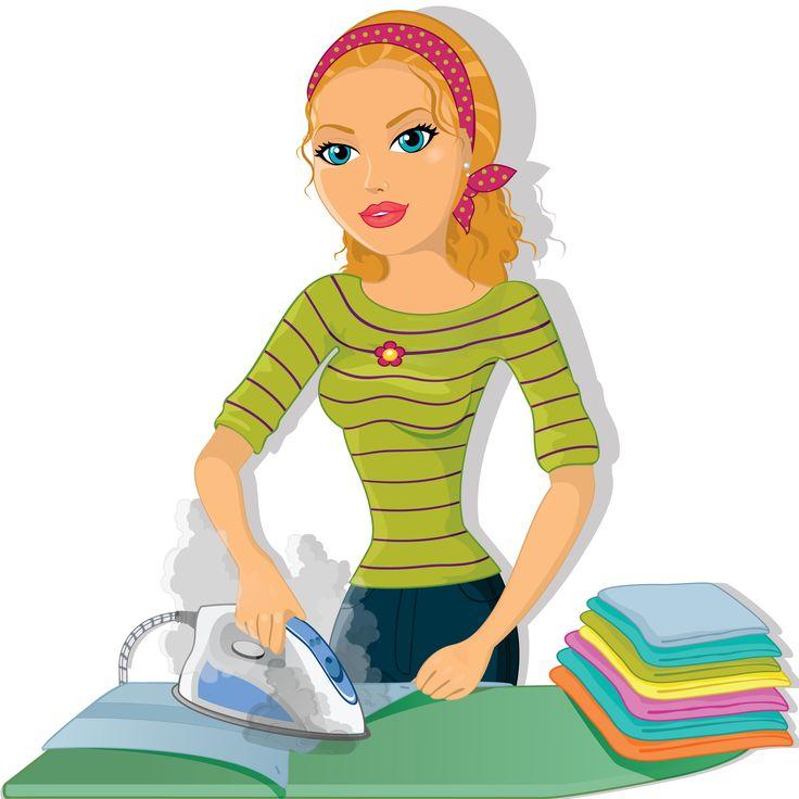 Easy Ironing Tips.